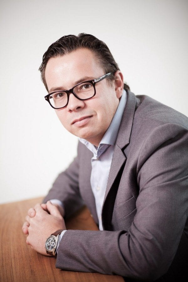 Christiaan van der Straaten