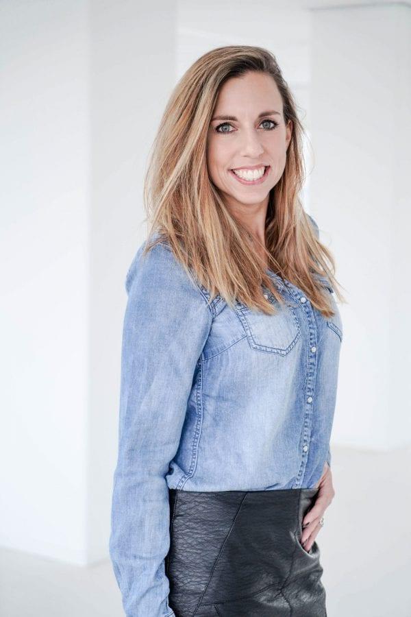 Claudia Leeuwenkuyl