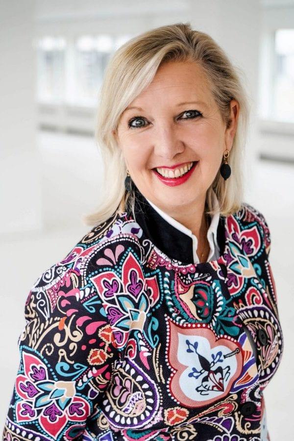 Lisanne Henneveld