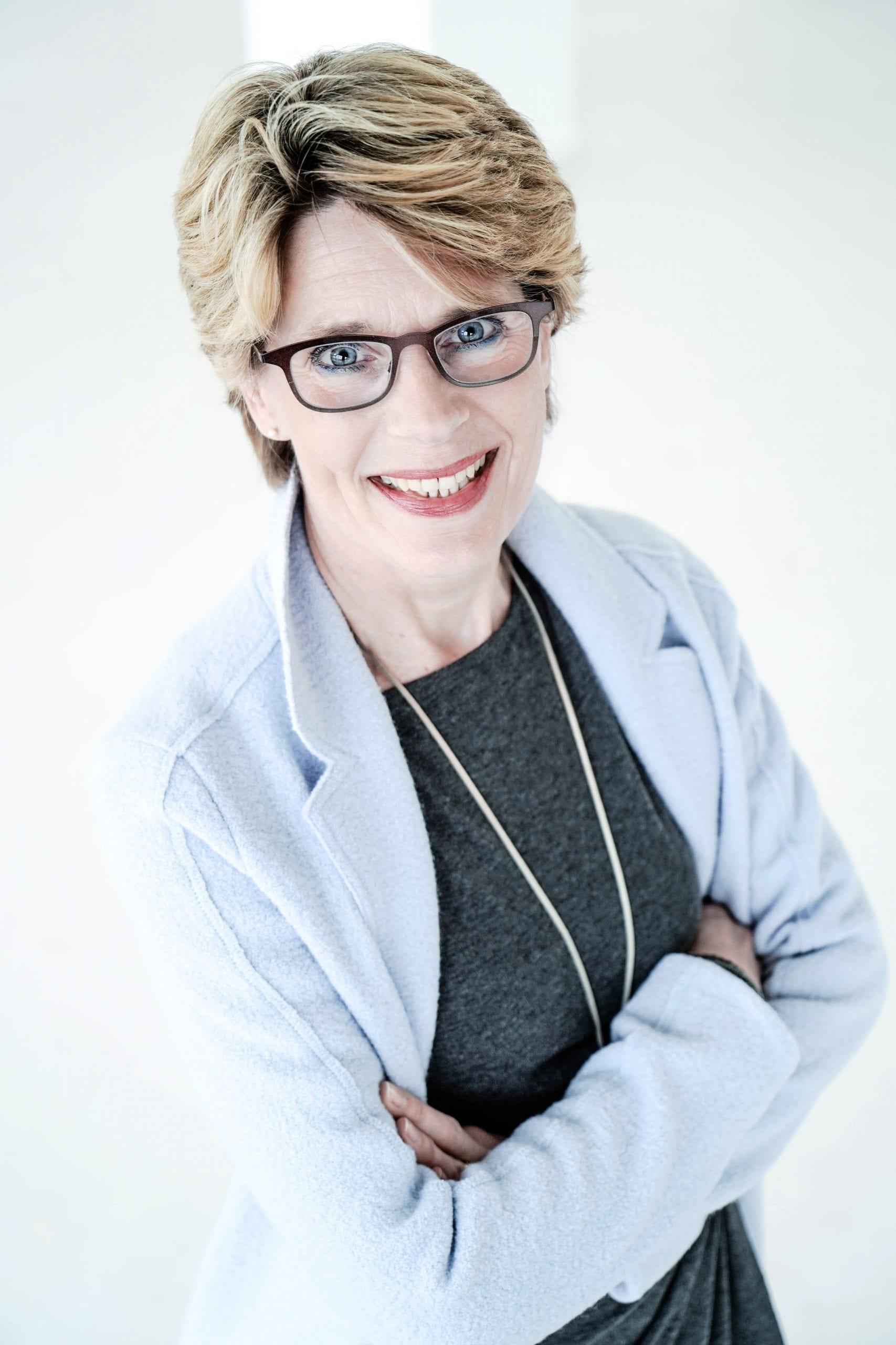 Angela de Boer
