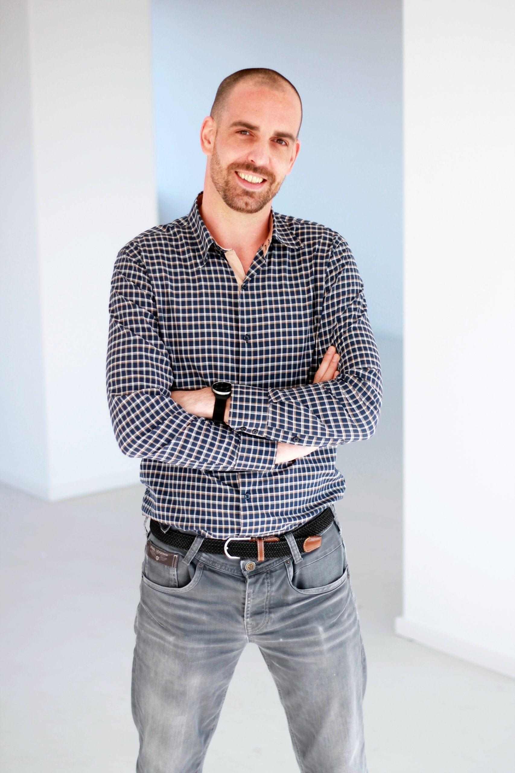 Tim Herstel